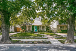 Photo of 3613 Shenandoah Street, Highland Park, TX 75205 (MLS # 14030257)