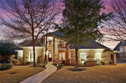 Photo of 4005 Treemont Circle, Colleyville, TX 76034 (MLS # 14030448)