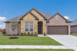 Photo of 3718 Ranchers Ridge, Krum, TX 76249 (MLS # 14030486)