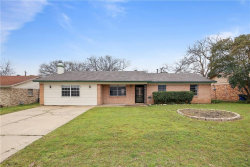 Photo of 5913 Bowling Drive, Watauga, TX 76148 (MLS # 14030994)