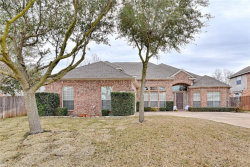 Photo of 710 Manchester Drive, Mansfield, TX 76063 (MLS # 14031843)