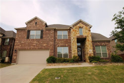 Photo of 316 Chinchester Drive, Roanoke, TX 76262 (MLS # 14033135)