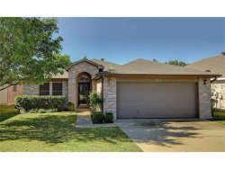 Photo of 5416 Caribou Ridge Drive, Watauga, TX 76137 (MLS # 14034862)