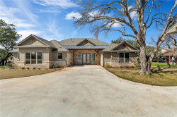Photo of 1013 Robin Lane, Possum Kingdom Lake, TX 76449 (MLS # 14035483)