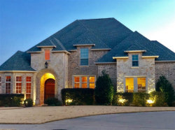 Photo of 430 Stone Canyon Drive, Sunnyvale, TX 75182 (MLS # 14035506)