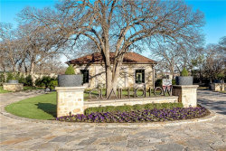 Photo of 1896 Lakeshore Drive, Lot 9, Westlake, TX 76262 (MLS # 14035610)