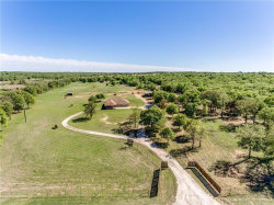 Photo of 1358 E Lone Star Road, Poolville, TX 76487 (MLS # 14035908)