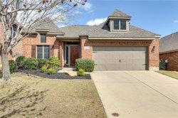 Photo of 12732 Lizzie Place, Fort Worth, TX 76244 (MLS # 14035957)