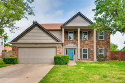 Photo of 600 Ashcroft Drive, Grapevine, TX 76051 (MLS # 14036545)