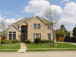 Photo of 505 Ironwood Drive, Keller, TX 76248 (MLS # 14037191)