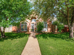 Photo of 405 Graham Drive, Coppell, TX 75019 (MLS # 14037490)