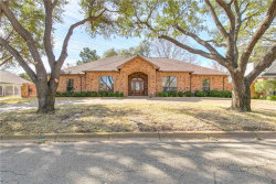 Photo of 6505 Country Day Trail, Benbrook, TX 76132 (MLS # 14037560)