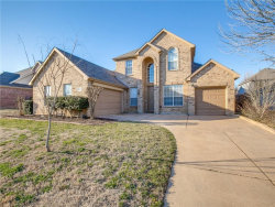 Photo of 1009 Tanglewood Drive, Mansfield, TX 76063 (MLS # 14038507)