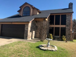 Photo of 7712 Pear Tree Lane, Watauga, TX 76148 (MLS # 14038514)
