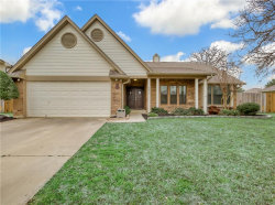 Photo of 2611 Timberview Circle, Corinth, TX 76210 (MLS # 14038804)