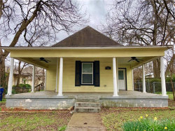 Photo of 906 W Nelson Street, Denison, TX 75020 (MLS # 14038996)