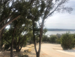 Photo of 200 Retreat Drive, Possum Kingdom Lake, TX 76450 (MLS # 14039674)