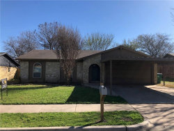 Photo of 6905 Declaration Street, Watauga, TX 76148 (MLS # 14039676)