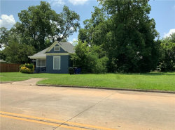 Photo of 912 W Crawford Street, Denison, TX 75020 (MLS # 14040201)