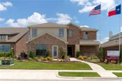 Photo of 1226 Mount Olive Drive, Forney, TX 75126 (MLS # 14040476)
