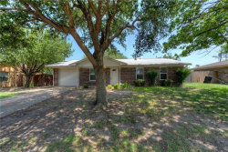 Photo of 105 Southland Drive, Sanger, TX 76266 (MLS # 14040599)