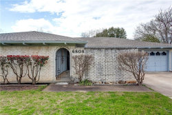Photo of 6808 Winifred Drive, Fort Worth, TX 76133 (MLS # 14041970)