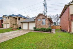 Photo of 1325 Jasmine Drive, Lewisville, TX 75077 (MLS # 14042148)