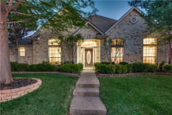 Photo of 5605 Big River Drive, The Colony, TX 75056 (MLS # 14042641)