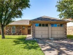 Photo of 5744 Greenfield Drive, Watauga, TX 76148 (MLS # 14043242)