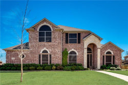 Photo of 701 Sunrise Drive, Kennedale, TX 76060 (MLS # 14043280)