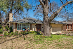 Photo of 6727 Blessing Drive, Dallas, TX 75214 (MLS # 14043514)