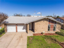 Photo of 6216 Skylark Lane, Watauga, TX 76148 (MLS # 14043521)