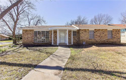 Photo of 3002 Dover, Sherman, TX 75092 (MLS # 14043824)
