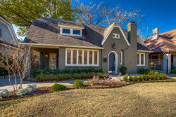 Photo of 4327 Vandelia Street, Dallas, TX 75219 (MLS # 14043952)