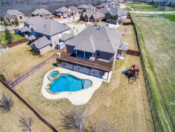 Photo of 601 Chaucer Court, Roanoke, TX 76262 (MLS # 14044001)