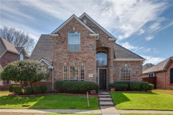 Photo of 820 Pinnacle Circle, Lewisville, TX 75077 (MLS # 14044014)