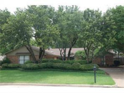 Photo of 4 Straight Creek Court, Trophy Club, TX 76262 (MLS # 14044193)