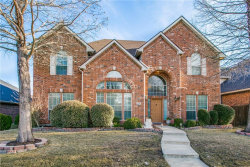 Photo of 5544 Big River Drive, The Colony, TX 75056 (MLS # 14044476)