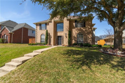 Photo of 643 Ridgemont Drive, Allen, TX 75002 (MLS # 14044755)