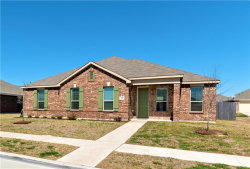 Photo of 729 Snapdragon Lane, DeSoto, TX 75115 (MLS # 14044805)