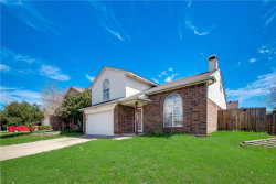 Photo of 7024 Brookdale Drive, Watauga, TX 76148 (MLS # 14044902)
