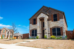 Photo of 4122 Indian Paintbrush Lane, Heartland, TX 75126 (MLS # 14044940)