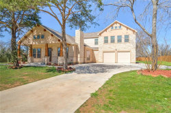 Photo of 305 Mansfield Cardinal Road, Kennedale, TX 76060 (MLS # 14045051)