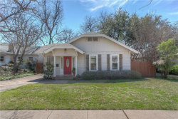 Photo of 5117 Byers Avenue, Fort Worth, TX 76107 (MLS # 14045192)