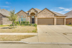 Photo of 9613 Cypress Lake Drive, Fort Worth, TX 76036 (MLS # 14045330)