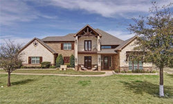 Photo of 3216 Shooting Star Court, Possum Kingdom Lake, TX 76449 (MLS # 14045336)