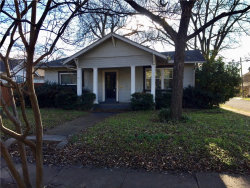 Photo of 5700 Worth Street, Dallas, TX 75214 (MLS # 14045406)