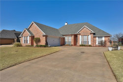 Photo of 3132 Preston Club Drive, Sherman, TX 75092 (MLS # 14045761)