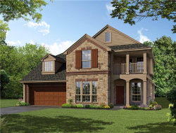 Photo of 1811 Chadwick Lane, Forney, TX 75126 (MLS # 14045796)