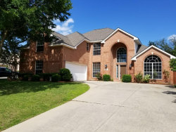 Photo of 506 Halyard Drive, Allen, TX 75013 (MLS # 14045808)